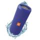 Беспроводная акустика JBL Flip 4 синяя