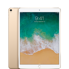 "iPad Pro 10,5"" Wi-Fi + Cellular 64 GB Gold"