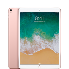 "iPad Pro 10,5"" Wi-Fi + Cellular 256 GB Rose Gold"