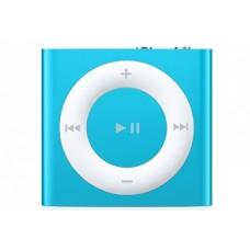 iPod shuffle 2 ГБ, голубой