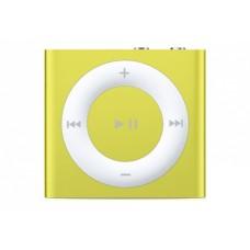iPod shuffle 2 ГБ, желтый