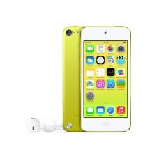 iPod touch 32 ГБ, желтый