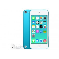 iPod touch 16 ГБ, голубой